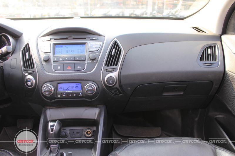 Hyundai Tucson AT 2014 - 14