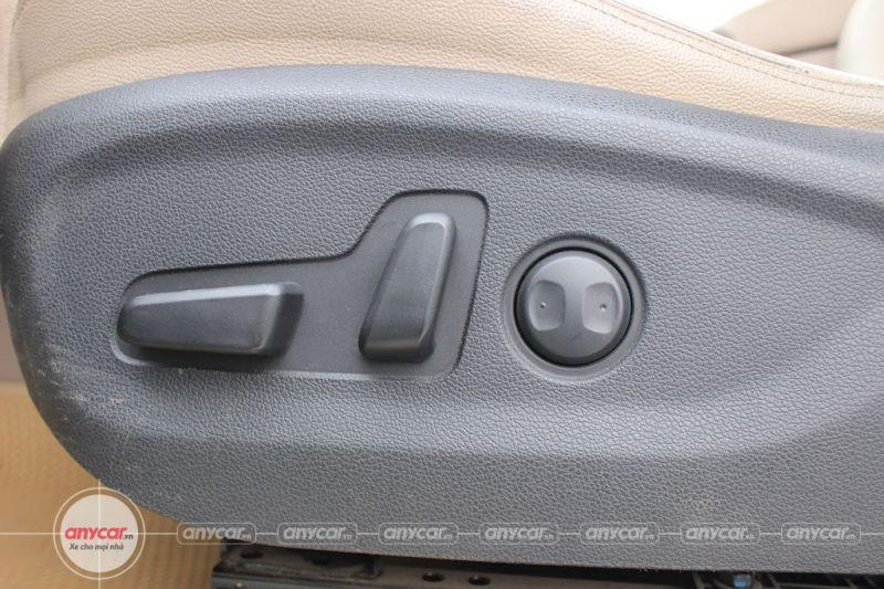 Hyundai Tucson AT 2015 - 18