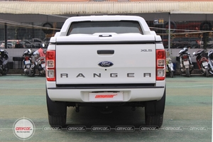 Ford Ranger MT 2016 - 5