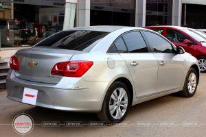 Chevrolet Cruze LTZ 1.8AT 2015 - 6