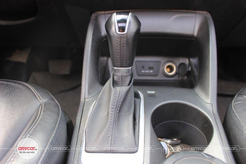 Hyundai Tucson AT 2014 - 15