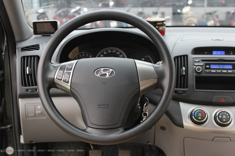 Hyundai Avante 1.6MT  2012 - 12