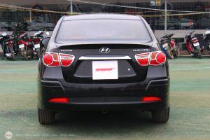 Hyundai Avante 1.6MT  2012 - 6