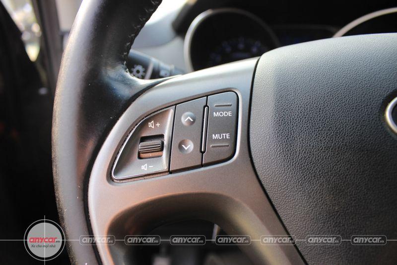 Hyundai Tucson AT 2014 - 12