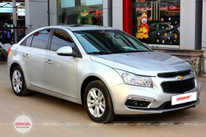 Chevrolet Cruze LTZ 1.8AT 2015 - 1