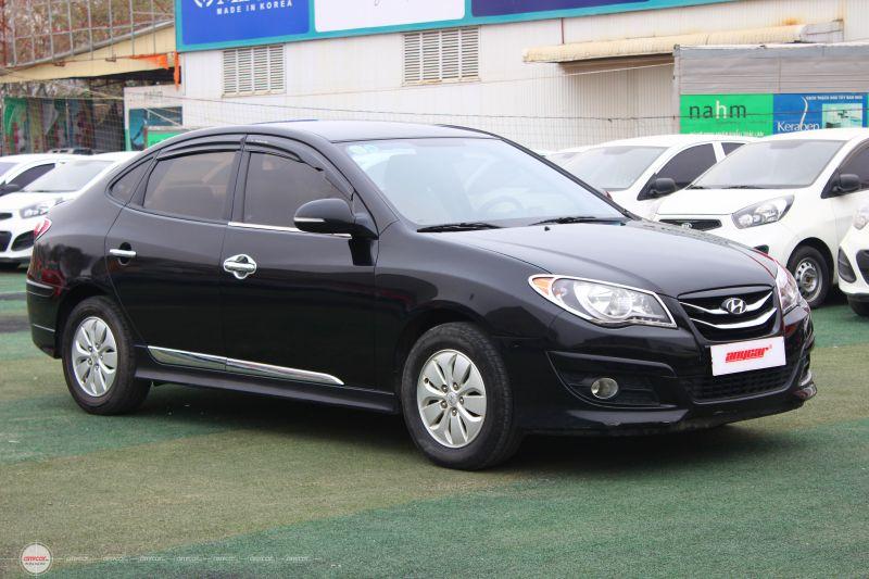 Hyundai Avante 1.6MT  2012 - 1