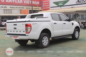 Ford Ranger MT 2016 - 6