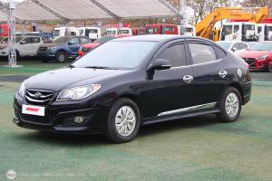 Hyundai Avante 1.6MT  2012 - 3