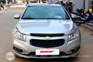 Chevrolet Cruze LTZ 1.8AT 2015 - 2