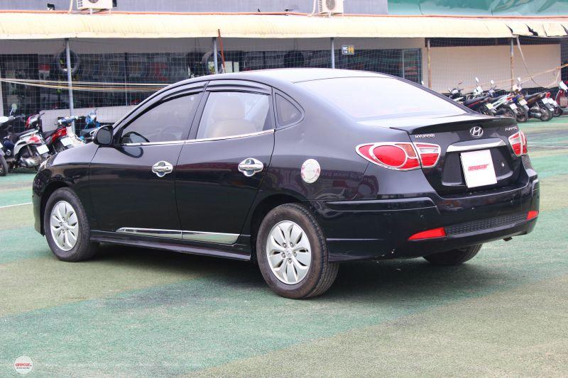 Hyundai Avante 1.6MT  2012 - 4