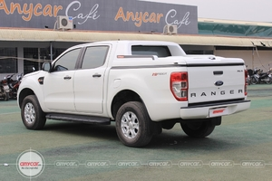 Ford Ranger MT 2016 - 4