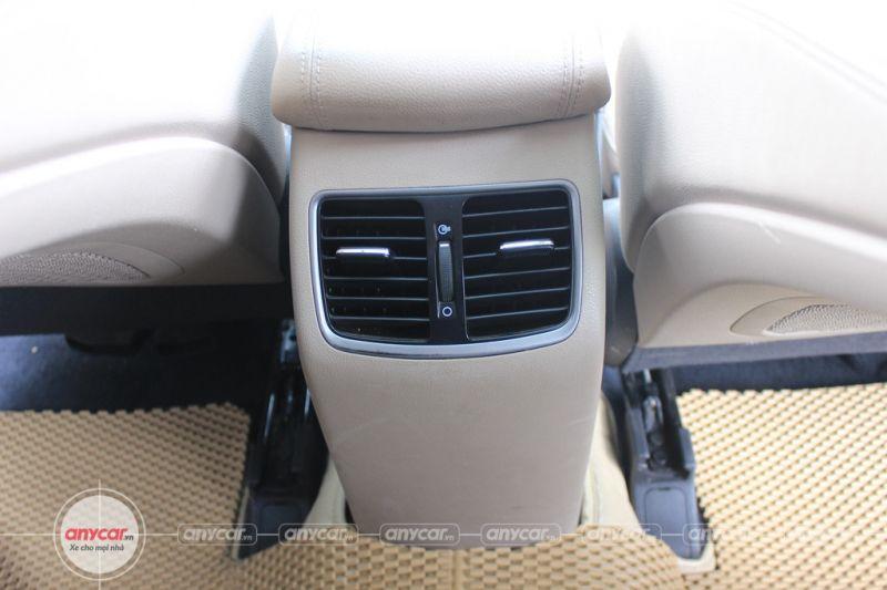 Hyundai Tucson AT 2015 - 17