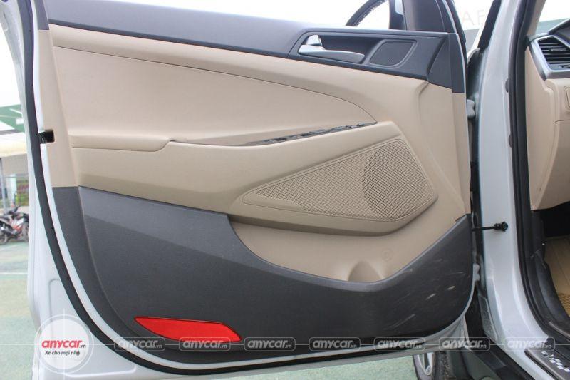 Hyundai Tucson AT 2015 - 20
