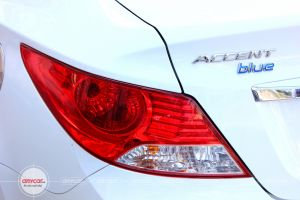 Hyundai Accent AT 2014 - 7