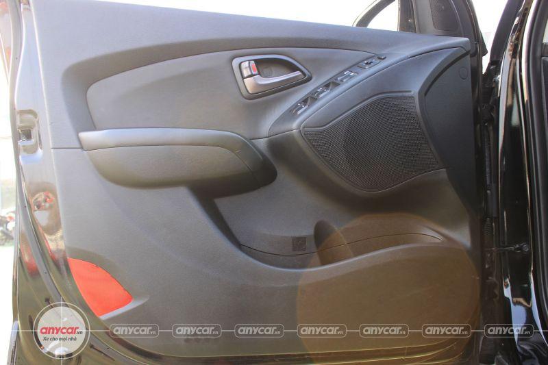 Hyundai Tucson AT 2014 - 18