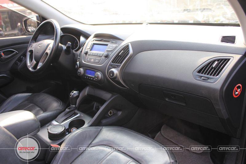 Hyundai Tucson AT 2014 - 7