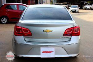 Chevrolet Cruze LTZ 1.8AT 2015 - 5