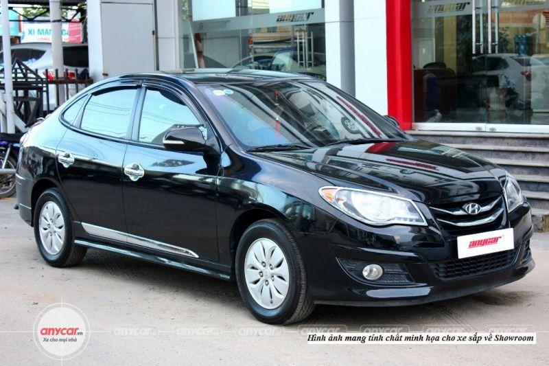 Hyundai Avante 1.6MT 2013 - 1