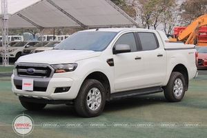 Ford Ranger MT 2016 - 3