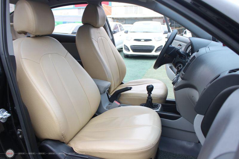 Hyundai Avante 1.6MT  2012 - 8