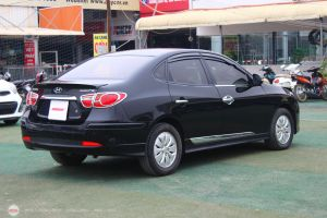 Hyundai Avante 1.6MT  2012 - 5