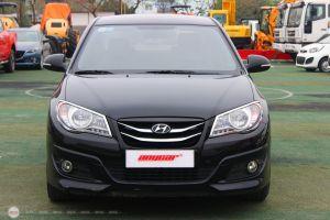 Hyundai Avante 1.6MT  2012 - 2