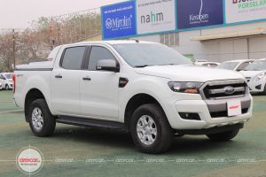 Ford Ranger MT 2016 - 1