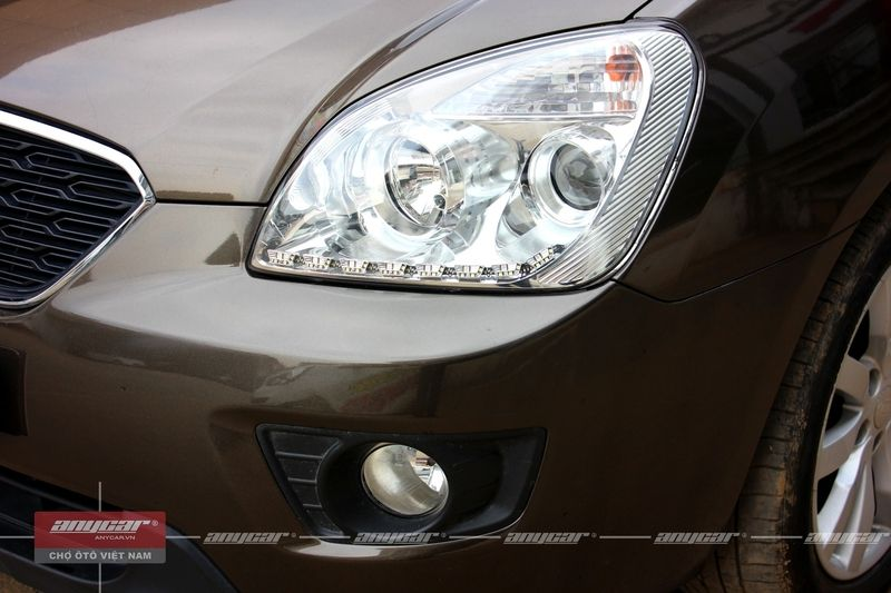 Kia Carens SX 2.0AT 2013