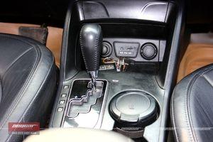 Hyundai Tucson AT 2011 - 14