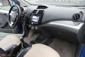 Chevrolet Spark MT 2015 - 7
