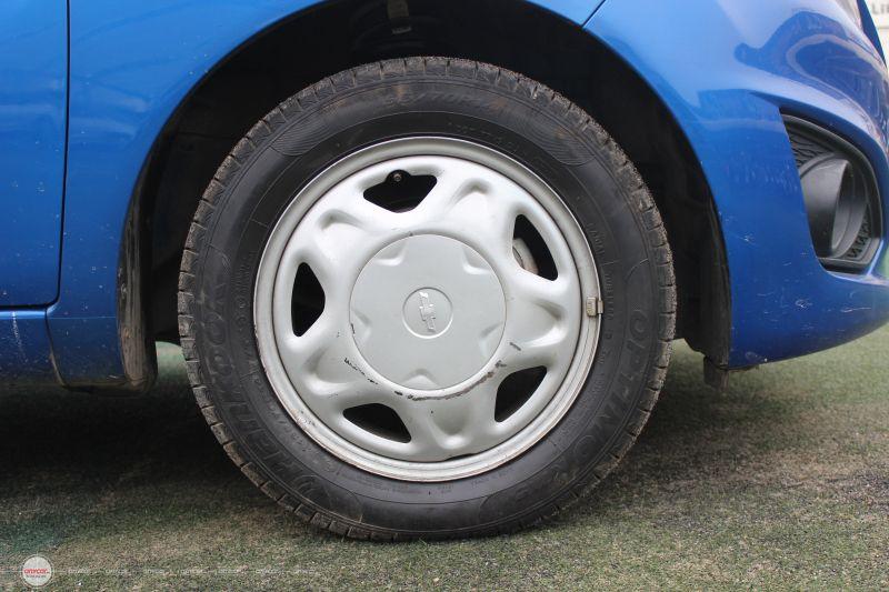 Chevrolet Spark MT 2015 - 19