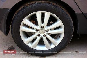 Hyundai Tucson AT 2011 - 27