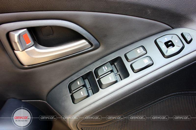 Hyundai Tucson AT 2011 - 6