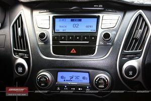 Hyundai Tucson AT 2011 - 11