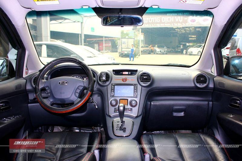 Kia Carens SX 2.0AT 2013 - 20