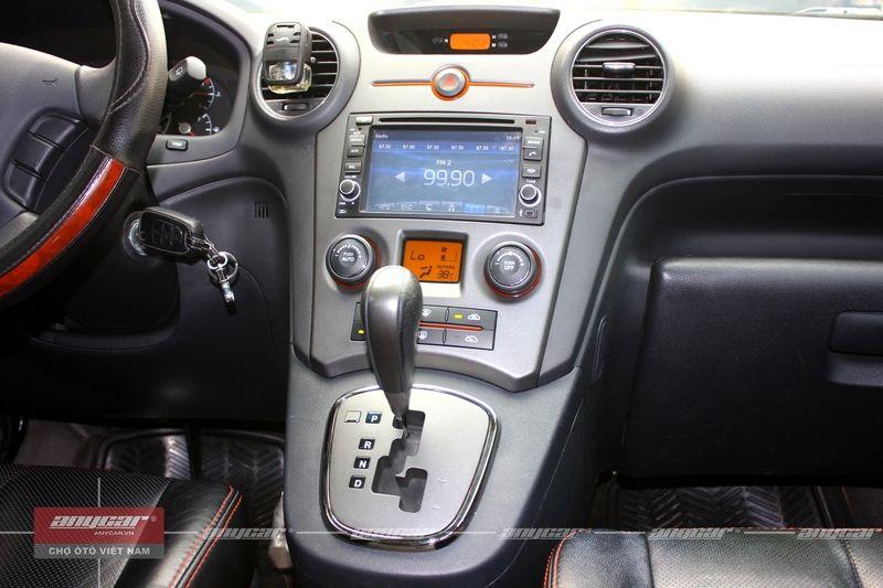 Kia Carens SX 2.0AT 2013 - 21