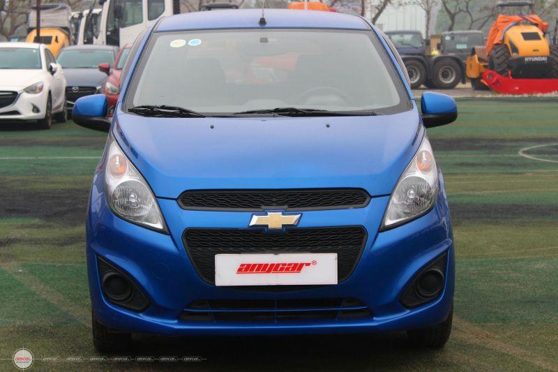 Chevrolet Spark MT 2015 - 2