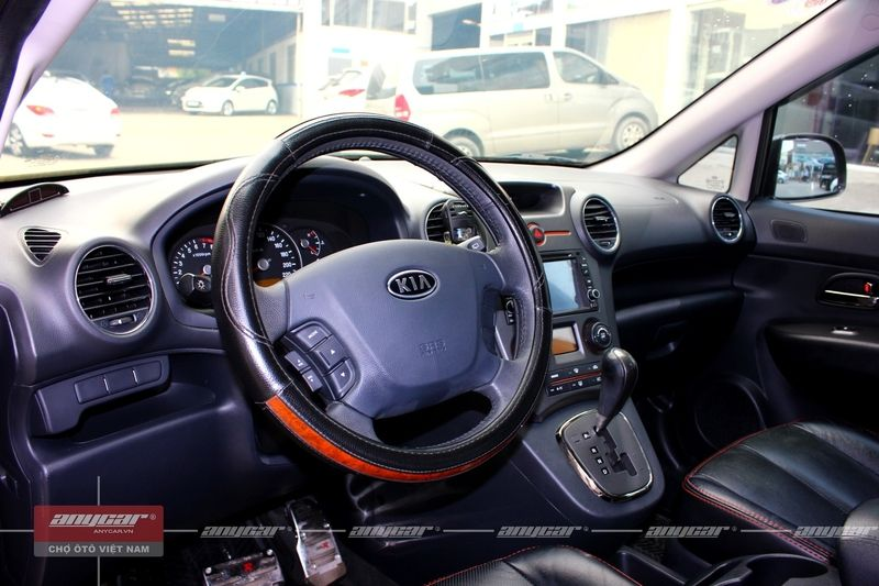 Kia Carens SX 2.0AT 2013 - 15