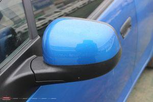 Chevrolet Spark MT 2015 - 17