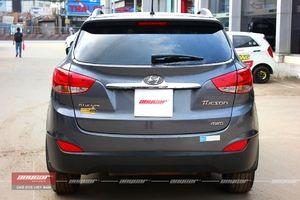 Hyundai Tucson AT 2011 - 24