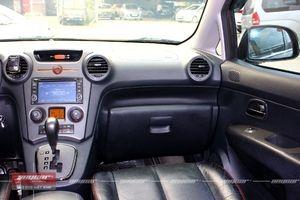 Kia Carens SX 2.0AT 2013 - 23