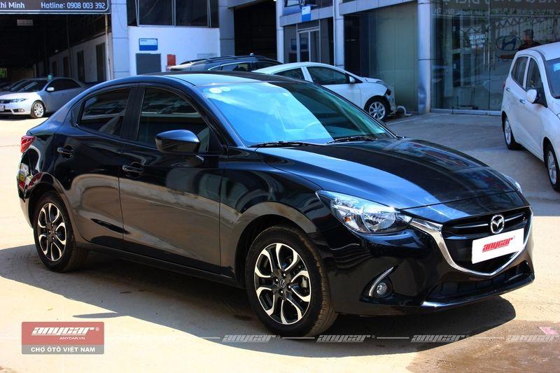 Kết quả hình ảnh cho Nội thất Mazda 2 2016 anycar