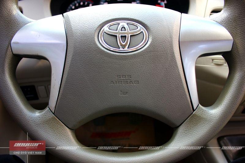 Toyota Innova MT 2015 - 17