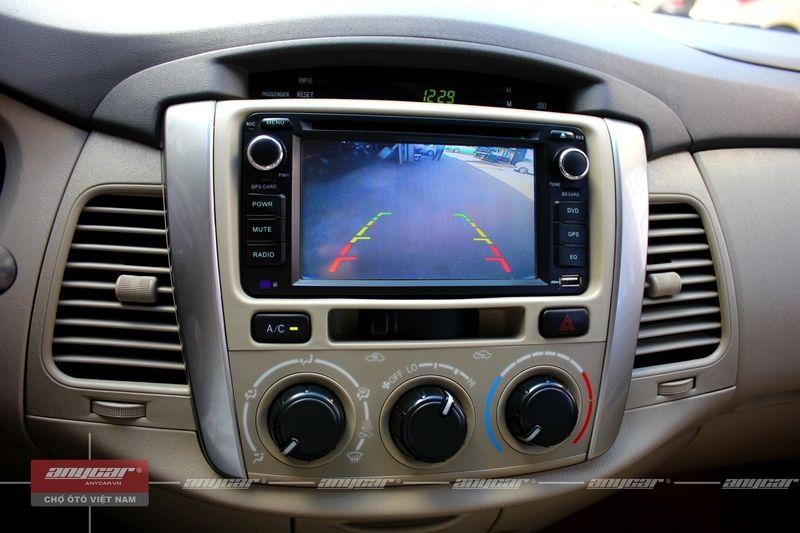 Toyota Innova MT 2015 - 18