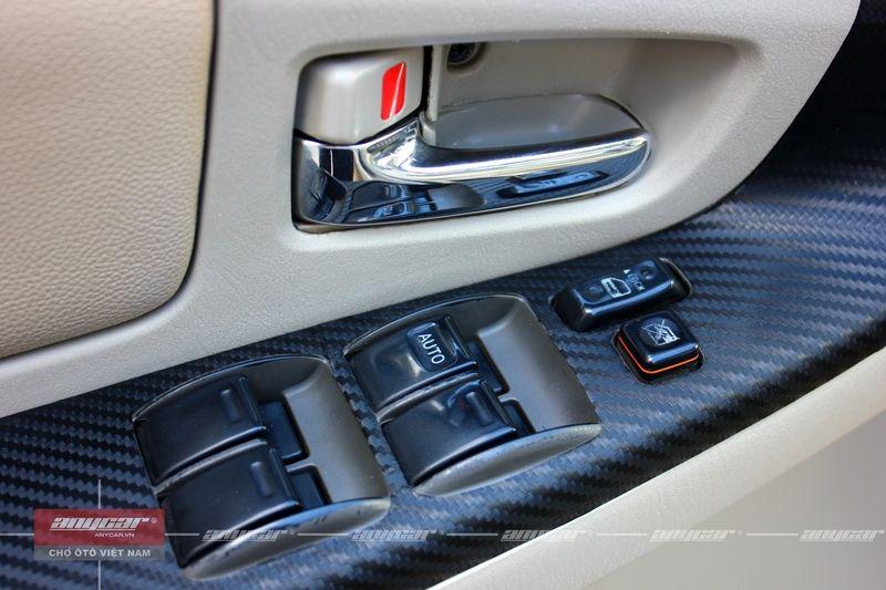 Toyota Innova MT 2015 - 16