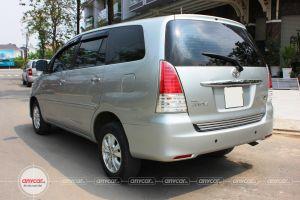 Toyota Innova AT 2008 - 6