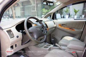 Toyota Innova AT 2008 - 8