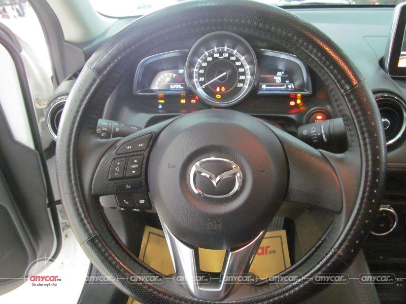 Mazda 2 AT 2016 - 9