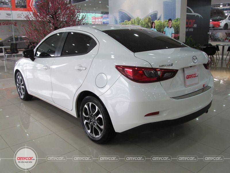 Mazda 2 AT 2016 - 6