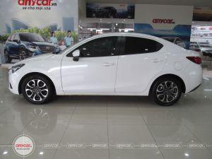 Mazda 2 AT 2016 - 4